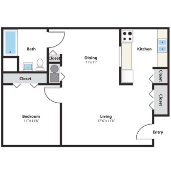 How To Make A Floor Plan On Microsoft Word, 7… | Wood ...